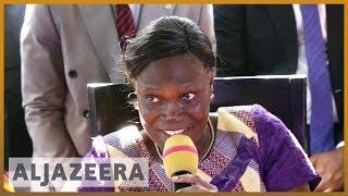 🇨🇮 Ivory Coast amnesty: Wife of former leader leaves jail | Al Jazeera English