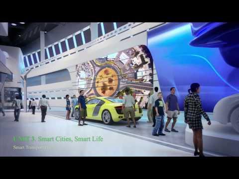 "Expo Astana 2017 sul tema ""Future Energy"""