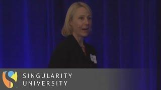 TribeMint | CROWDFUNDxWomen | Singularity University