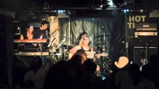 80's Rock Bar Visage 8周年大宴会 Vo. takenori shimoyama (SABER TIGER) Ba. kanno (Third Ear) Ds. master(VISAGE,MEGANURON) Key. Rie (MEGANURON) ...