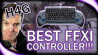 Best FFXI Controller! - Logitech Netplay Tribute