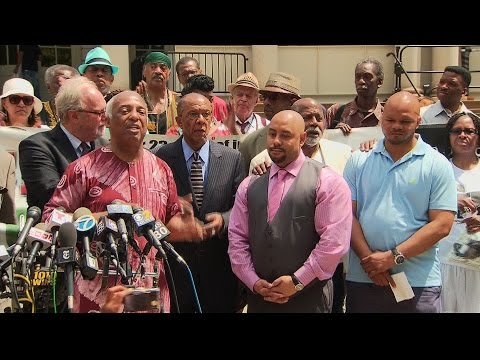 Finally, A Bit of Justice for the Central Park Five