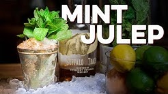 Mint Julep | How to Drink