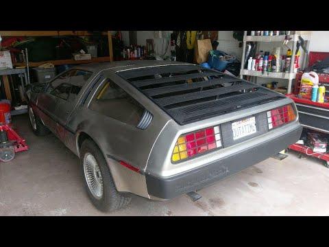 1982 Delorean For Sale
