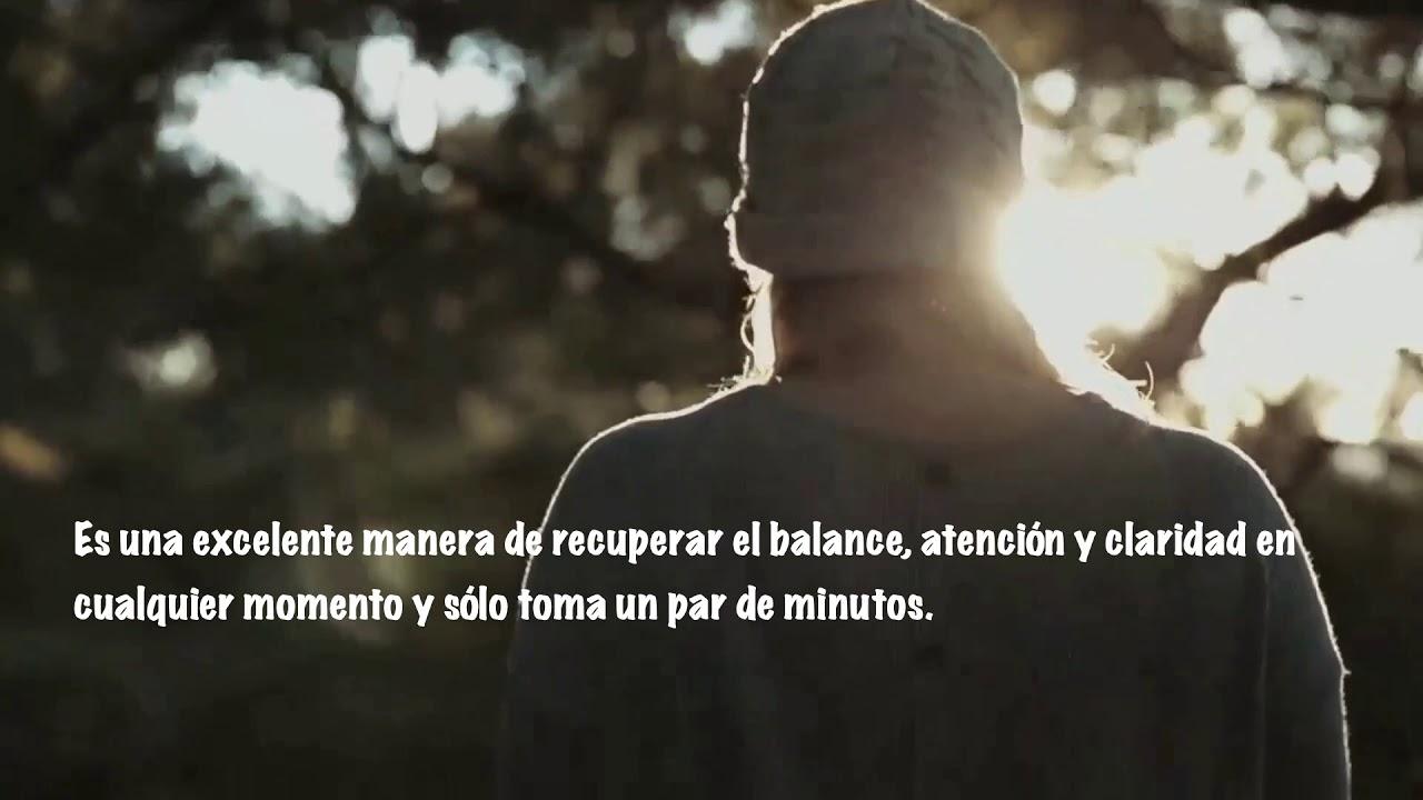 ¿Qué quiere decir DROP en Mindfulness? - YouTube
