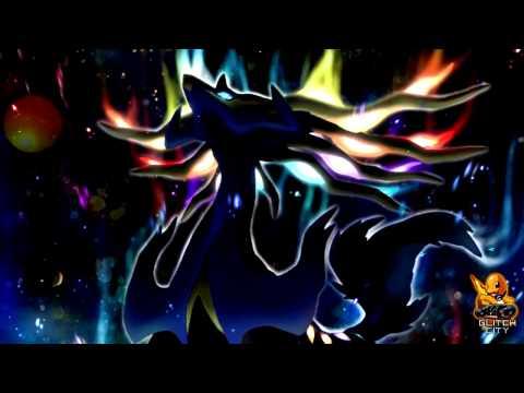 X and Y Legendary Battle Remix