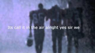Kenny Chesney- The Boys Of Fall ( Lyrics HD )