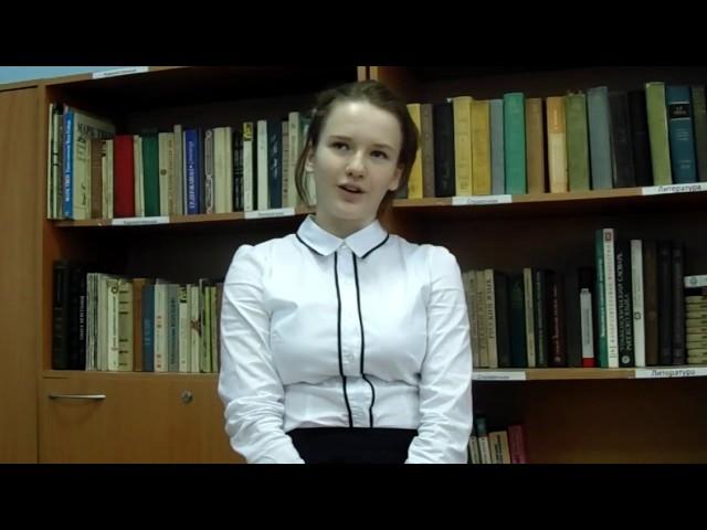 Изображение предпросмотра прочтения – СоняИванова читает произведение «Слон на воеводстве» И.А.Крылова