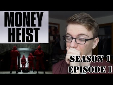 Everything You Need to Know Before Watching 'Money Heist ...