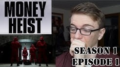 Download money heist season 1 all episodes mp3 free and mp4