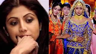 Shilpa Shetty's Great Acting Role In Film Dhadakan, Bollywood News