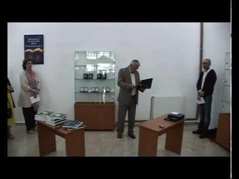 """ZIUA MUZEULUI BRĂILEI """"CAROL I"""".  Program: - Vernisajul expoziției MEDALII ȘI PLACHETE EMISE DE MUZEUL BRĂILEI """"CAROL I"""" și lansarea medaliei REGELE FERDINAND I, ÎNTREGITORUL ROMÂNIEI, 150 DE ANI DE LA NAȘTERE (1865-2015); - Lansare de carte: """"10 Mai / Casa Regală a României în cronici radiofonice (1930-1944)"""