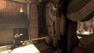 New Stargate Resistance Trailer