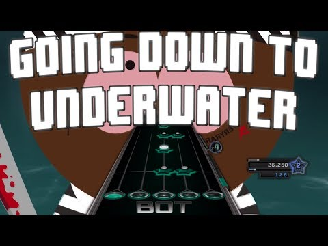 Keith Ape ft. Ski Mask - Going Down To Underwater | Chart Preview