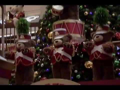 Last Christmas at Randall Mall