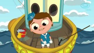 El Marinero Baila - Paco El Marinero | El Reino Infantil
