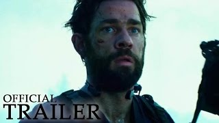 13 HOURS | Official Trailer (HD)