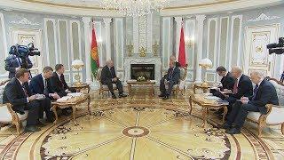 Беларусь всегда будет надежным партнером для Европейского банка реконструкции и развития - Лукашенко