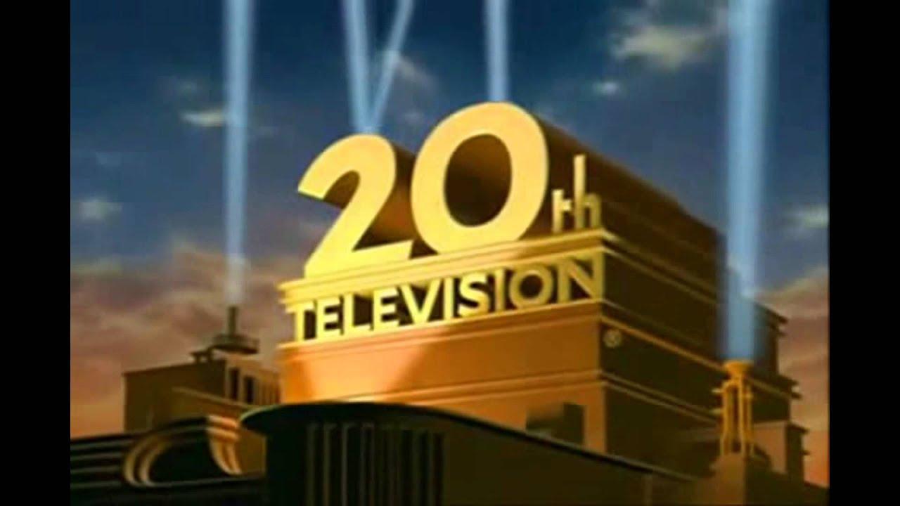20Th Century Fox Television & 20Th Television Logos ...