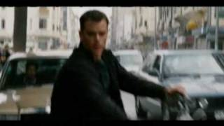 Клип на фильм  Ультиматум Борна.