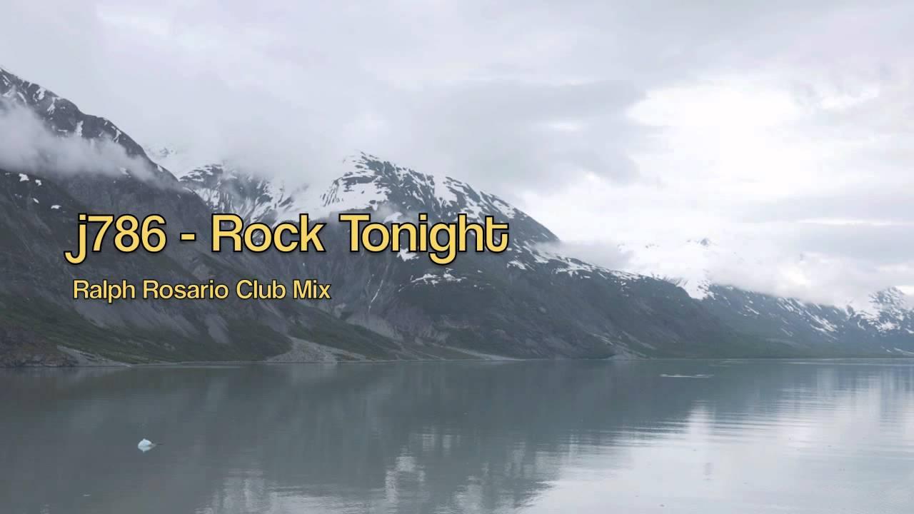 rock tonight j786