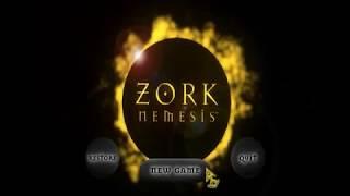 Zork Nemesis ~ Windows PC