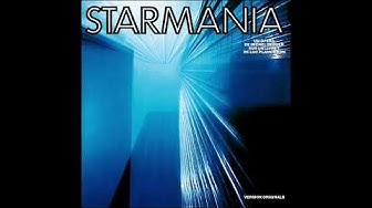 Starmania - Monopolis (Audio Officiel)