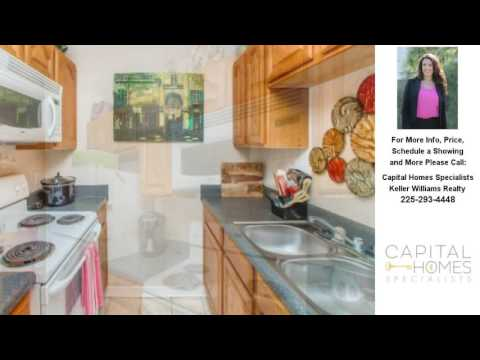 4518 Y A Tittle Avenue, Baton Rouge, LA Presented by Capital Homes Specialists.