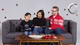 Santa | Parents Tell Their Kids Santa Isn