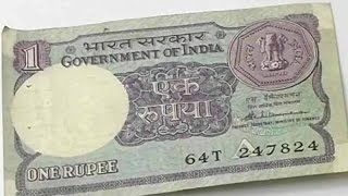 Evolution of currency in India