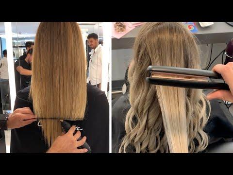 tóc đẹp 2019 nữ tại Kemtrinam.vn