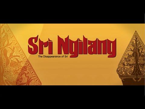 "Sri Ngilang - ""The Disappearance of Sri"" - A play in Javanese"