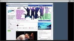 Viestintävartti – Facebook-tapahtuma