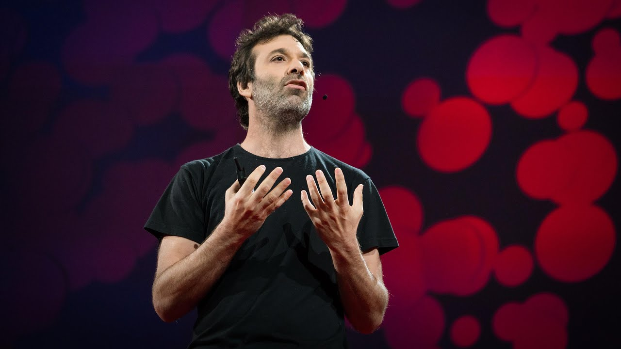 Your words may predict your future mental health | Mariano Sigman
