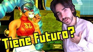 ARMS (Nintendo Switch) - TIENE FUTURO COMO JUEGO COMPETITIVO? - eSPORTS