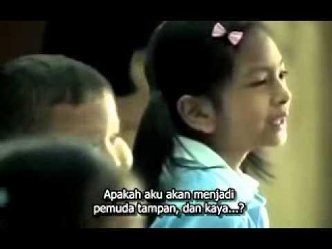 Que sera sera sub Indonesia