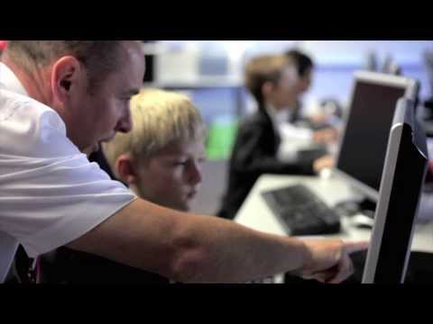 Nottingham High School Video