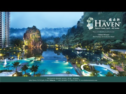 The Haven Resort Hotel, Ipoh - All Suites