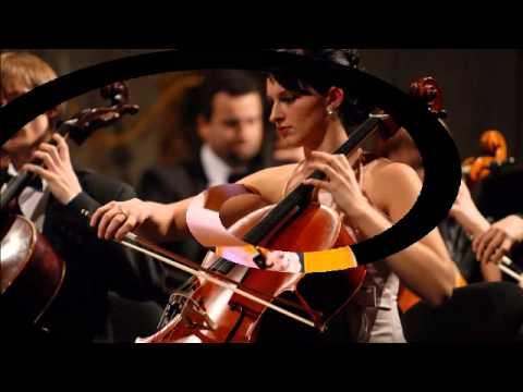 Michaela Stehlíková - C.Saint-Saense - Cello koncert A minor Op.33 NO.1 LIVE!!!