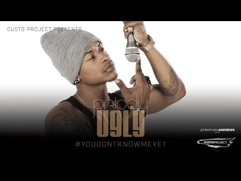 Priddy Ugly on The Gusto Project