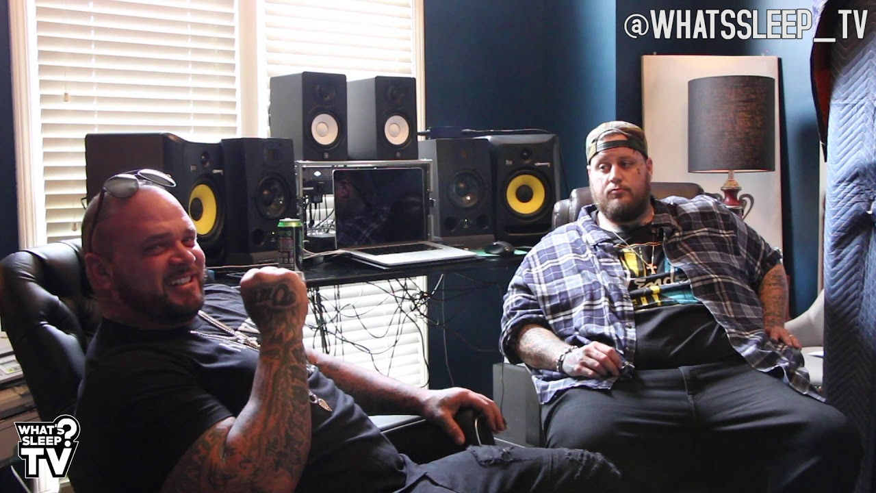"Jelly Roll ""Nashville Needs Its Own Sound, Tay Keith & Bandplay Has Helped With This"""