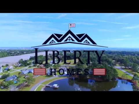 Liberty Homes at WyndWater