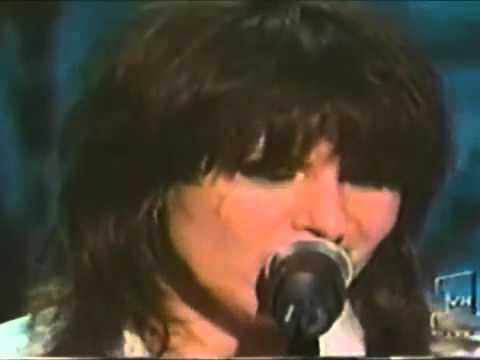 The Pretenders   My City Was Gone with Lyrics