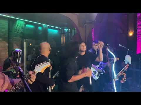 Hapus Aku - Ceria Band - Featuring Session - Ubay, - Andro - Nidji -