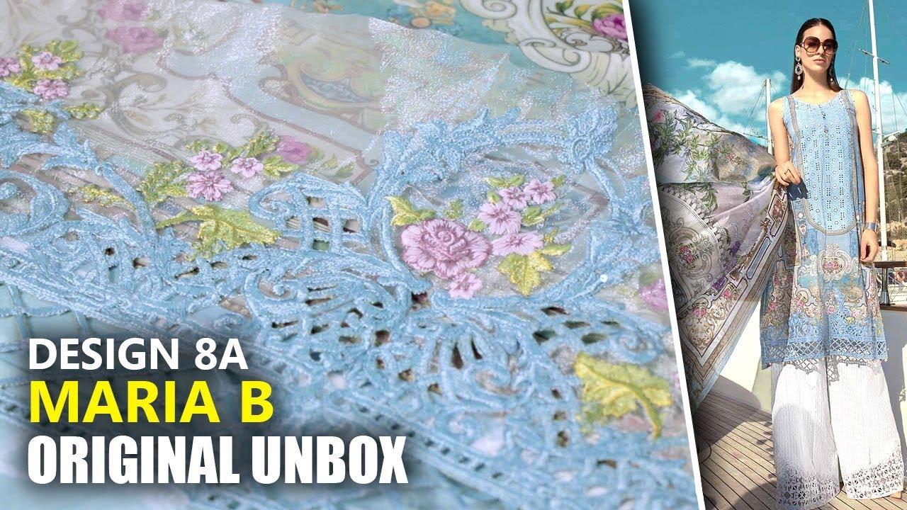 957f972313 Download 👰 Emaan Adeel Bridal Collection 2019 - Unbox EA03 Blue - Sara  Clothes Mp3 Mp4 3gp Flv   Download Lagu Mp3 Gratis