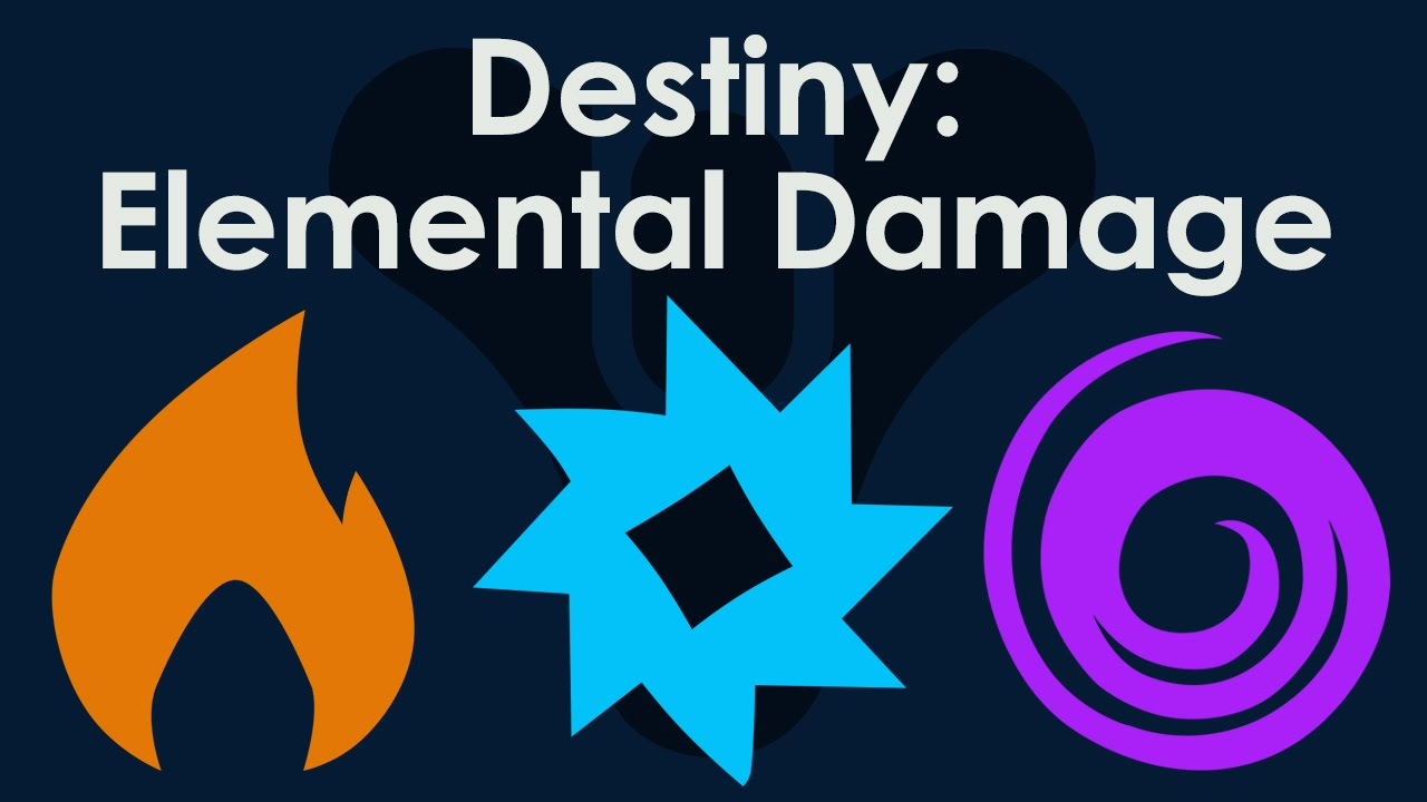 destiny beta elemental weapon damage solar arc void explained youtube destiny beta elemental weapon damage solar arc void explained
