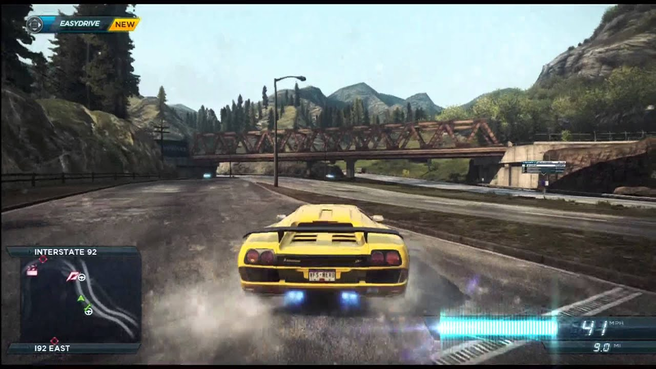 maxresdefault Exciting Lamborghini Countach Nfs Most Wanted Cars Trend