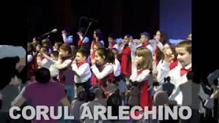 Bran Music Fest 2017- CORUL ARLECHINO