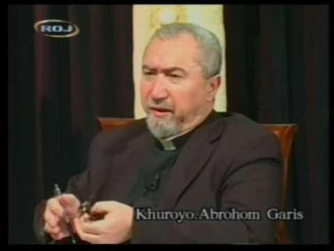Qolo Hiro - 2007-02-20 - Fr Abraham Garis - Mhalmites ܡܚܠ̈ܡܝܐ