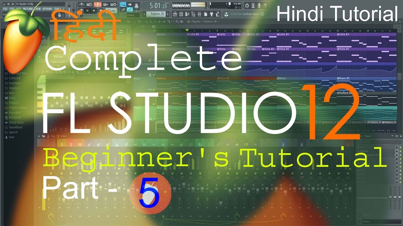 how to add piano in fl studio 12